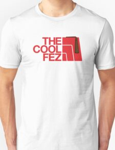 The Cool Fez T-Shirt