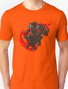 Chaos Knight T-Shirt