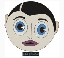 Frank Sidebottom One Piece - Long Sleeve