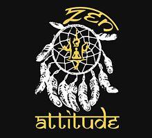 Yoga Zen Attitude Unisex T-Shirt