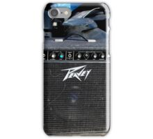 The Junkyard Basic 40 iPhone Case/Skin