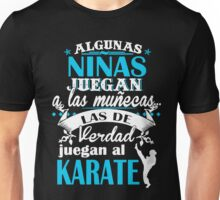 KARATE T-SHIRT Unisex T-Shirt