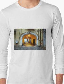 Vienna Passageway Long Sleeve T-Shirt