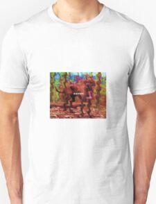 Dozed Dog Unisex T-Shirt