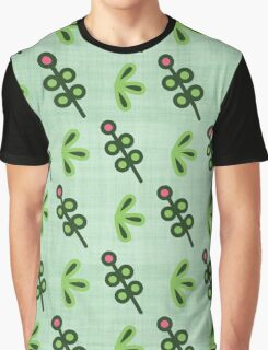 MCM Berry Nice Graphic T-Shirt