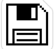 "Save ""Heart.jpg"" V1.1 Sticker"