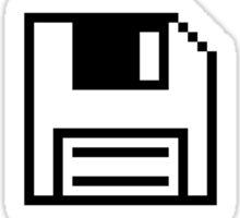 "Save ""Brain.jpg"" V1.1 Sticker"
