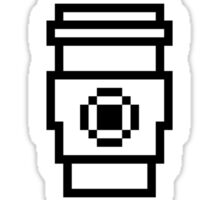 First Coffee Then Talkee V1.2 Sticker