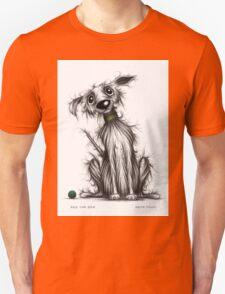 Rex the dog Unisex T-Shirt