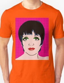 Liza By BlissNights Unisex T-Shirt