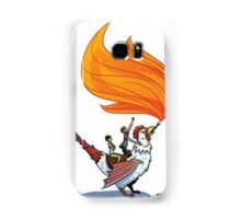 Good Mythical Morning Cockatrice Art by Mr. Ritter Samsung Galaxy Case/Skin