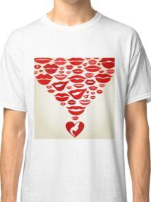 Lips7 Classic T-Shirt