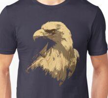 Eagle, bird Unisex T-Shirt