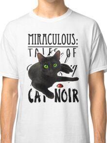 ladynoir2 Classic T-Shirt