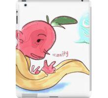 Lil' Turnip Kid iPad Case/Skin