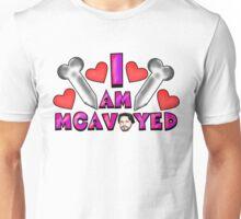 I Am Mcavoyed Unisex T-Shirt