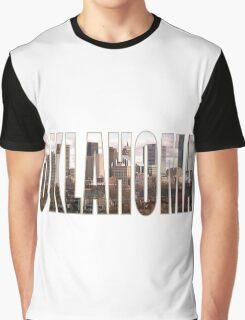 Oklahoma Graphic T-Shirt