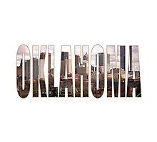 Oklahoma Photographic Print