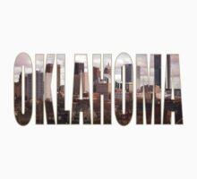 Oklahoma Kids Tee