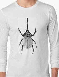 bug I Long Sleeve T-Shirt