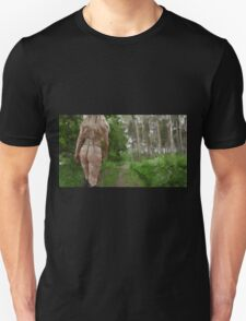 Wandering by MB T-Shirt