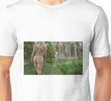 Wandering by MB Unisex T-Shirt