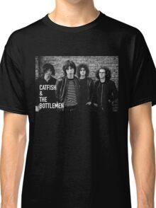 CATFISH AND THE BOTTLEMEN BAND Classic T-Shirt