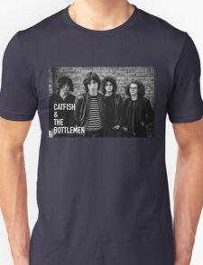 CATFISH AND THE BOTTLEMEN BAND Unisex T-Shirt