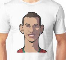 Nani caricature Unisex T-Shirt