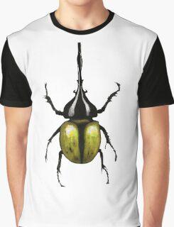 bug I color Graphic T-Shirt