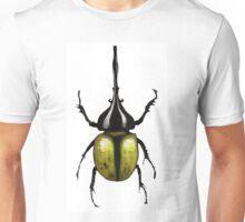 bug I color Unisex T-Shirt