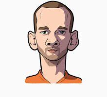 sneijder Caricature Unisex T-Shirt