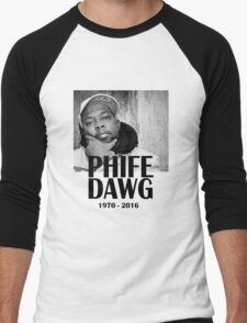 Phife Dawg - RIP Men's Baseball ¾ T-Shirt