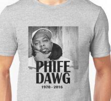 Phife Dawg - RIP Unisex T-Shirt
