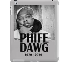 Phife Dawg - RIP iPad Case/Skin