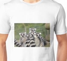 lineup Unisex T-Shirt