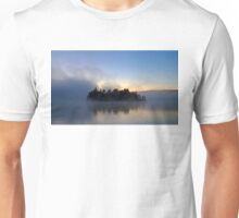 Algonquin Park - Lake of Two Rivers Unisex T-Shirt