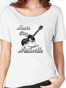 Nashville Women's Relaxed Fit T-Shirt