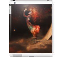 sky queen iPad Case/Skin