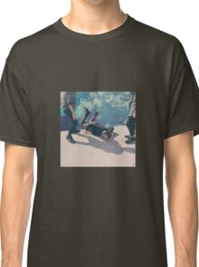 Hummingbird - Local Natives Classic T-Shirt