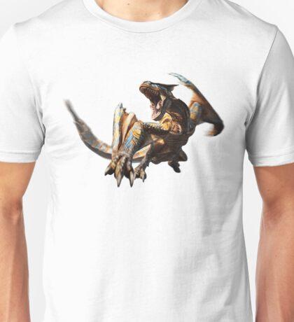 Tigrex Unisex T-Shirt
