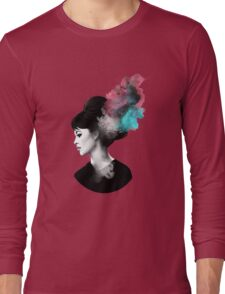 Friday, I'm in love. Long Sleeve T-Shirt