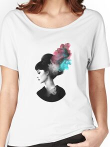 Friday, I'm in love. Women's Relaxed Fit T-Shirt