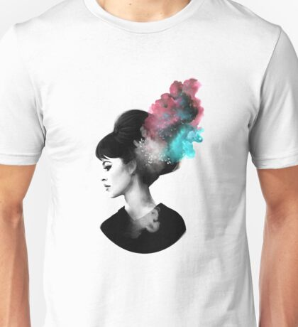 Friday, I'm in love. Unisex T-Shirt