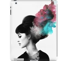Friday, I'm in love. iPad Case/Skin