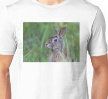 Wet Hare Unisex T-Shirt