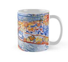 Hills & Houses Mug