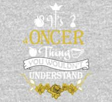 It's A Oncer Thing! Baby Tee