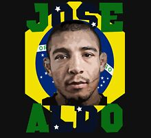 Jose Aldo Brazilian Beast Unisex T-Shirt