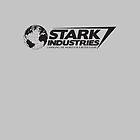 Stark industries by PatrickNewton